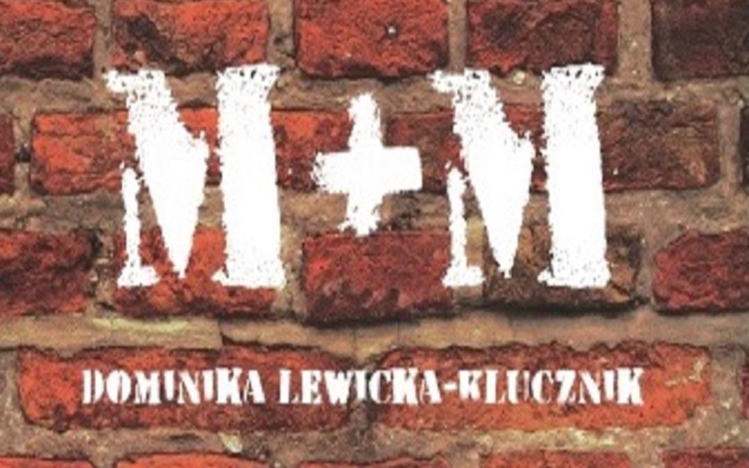 Anna Nawrocka – M+M=?