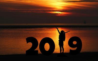 Rok ważnych kroków