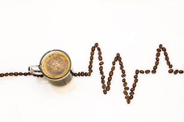 Jak wymyśliłam kawę-zero?